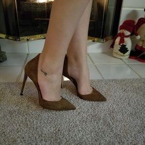 Jimmy Choo Shoes - Beautiful Jimmy Choo Reily High Heels Liz 100